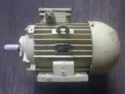 Электро двигатель 2ДМШ 112МА4 ОМ5 морского исполнения
