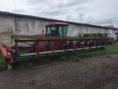 Case Windrower 8825, 1997