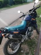 Kawasaki KLE 250, 2001