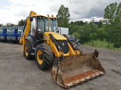 JCB 3CX Super, 2017