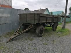 Камаз ГКБ 817, 1995