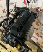 Двигатель S6D Kia Spectra 1.6 л / 101 л. с