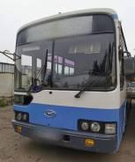 Hyundai Aero City 540, 2001