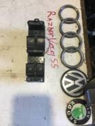 Блок кнопок электростеклоподьемников Фольксваген Пасат Б5