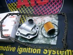 Фильтра с прокладкой АКПП (вариатора)Juke, X-Trail NT31, 4WD(Комплект)