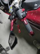Honda CBR 125R, 2007