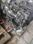 Двигатель 1kd в разбор