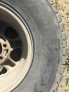 Dunlop Grandtrek SJ6, 265*70R15