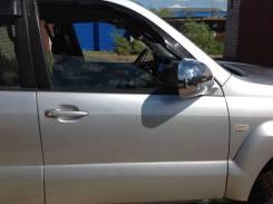 Дверь правая передняя Toyota LAND Cruizer Prado 2006г. в. GRJ120