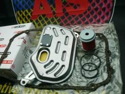 Фильтра с прокладкой АКПП (вариатора) Honda HR-V, (Комплект)