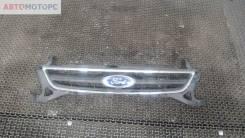 Решетка радиатора Ford Mondeo 4 2007-2015 (Хэтчбэк 5 дв. )