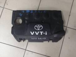 Декоративная крышка ДВС Toyota 1NZFE 2NZFE