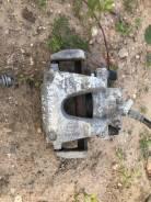 Супорт тормозной передний левый Renault sandero 2
