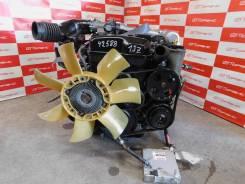 Двигатель Toyota 1JZ-GE для Chaser, Cresta, Crown, MARK II. Гарантия, кредит.