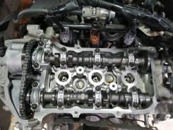 Двигатель Daihatsu Mira LA300S KF-VE