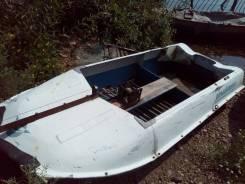 """Продаётся лодка """"Романтика"""""""