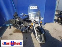 Honda VT 1100 01643, 2000