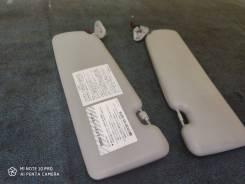 Солнцезащитные козырьки BMW 645 E63