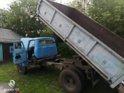 ГАЗ САЗ 3507, 1985