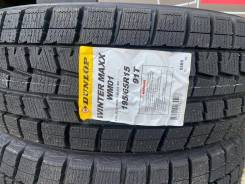 Dunlop Winter Maxx WM01, 195/65R15 91T Made in Japan!