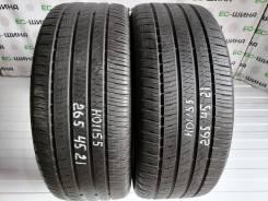 Pirelli Scorpion Zero, 265 45 R21