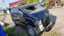 Hyundai Grand Starex, 2008