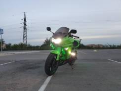 Kawasaki Ninja 650R, 2008