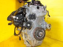 Двигатель Honda Stream RN6 R18A 2009г. в. пробег 51540кm