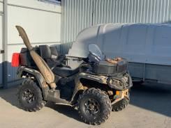 BRP Can-Am Outlander Max 650, 2014