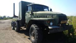 Урал 4320, 1982