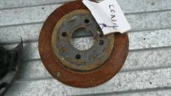 Тормозные диски Hynai Solaris 584110U300
