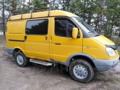 ГАЗ 27527, 2005