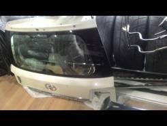 Крышка багажника верхняя Toyota Land Cruiser 200 2016+
