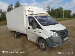 ГАЗ ГАЗель Next A21R32, 2014
