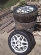 Колеса Toyota R15 5х100