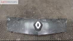 Решетка радиатора Renault Kangoo 2008-2013 (Фургон)