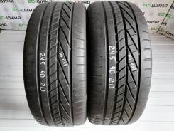 Goodyear Excellence, 245 40 R20