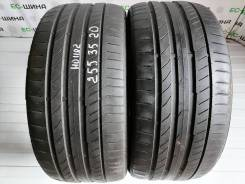 Continental ContiSportContact 5, 255 35 R20