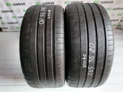 Michelin Pilot Super Sport, 265 35 R20