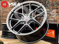 NEW! # HRE Performance P101SC R18 8J 5x114,3 Hyper [VSE-4]