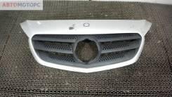 Решетка радиатора Mercedes Citan 2016 (Минивэн)