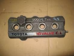 Крышка клапанов Toyota Camry [1120174020 ]4SFE
