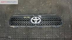 Решетка радиатора Toyota RAV 4 2006-2013 (Джип (5-дв. )