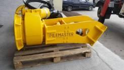 Землесос Pilemaster PD3000
