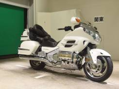 Honda GL 1800, 2001