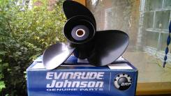 Винт гребной 14 1/2 х 19 Evinrude Johnson новый