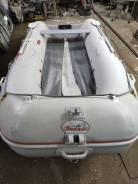Лодка ПВХ Badger -FL-390 в хорошем состоянии