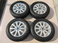 Красивые диски Toprun Bridgestone