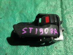 Ручка двери, Toyota Corona SF, ST190, зад. прав., №: 69205-20110-C0, внутреняя