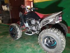 ABM Scorpion 250, 2014